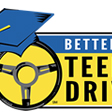 Better Ohio Teen Drivers Car Control Drills Program Individual Participation Logo