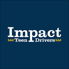 Impact Teen Drivers Presentation/Assembly Logo