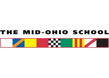 INDIVIDUAL PARTICIPATION: Mid-Ohio Teen Defensive Driving Course